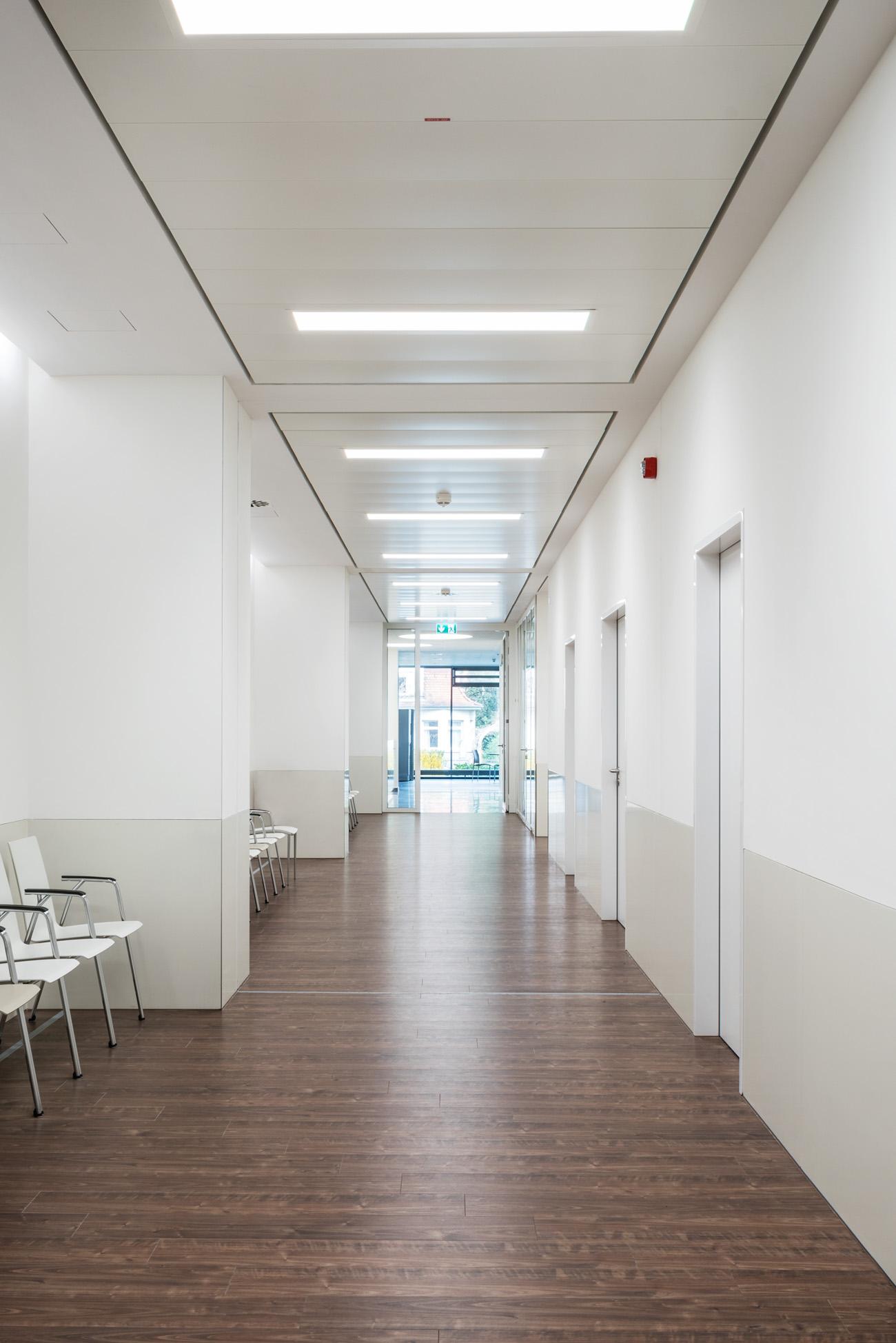 Diagnostische Abteilung Krankenhaus Salem   Studio Kepler ...